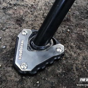 BMW 310GS Side stand Extender